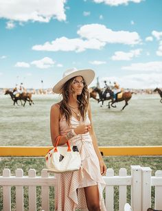 A day of picnic and polo what could be more perfect. Being new to NY this has to go down as one of the more...