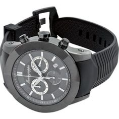 Montegrappa NeroUno Lifestyle Black Chronograph Watch https://www.carrywatches.com/product/montegrappa-nerouno-lifestyle-black-chronograph-watch/ Montegrappa NeroUno Lifestyle Black Chronograph Watch  #Chronographwatch More chronograph watches : https://www.carrywatches.com/tag/chronograph-watch/