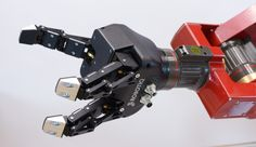 creative robotic joints - Google Search