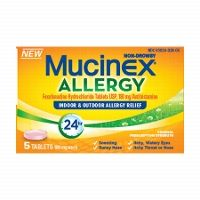 Mucinex allergy relief item  Target Coupons: $2 off Mucinex allergy relief item coupons.target.com/printable-coupon/bxvcgo?ref... Target Corporation Target Coupons: $2 off Mucinex allergy relief item