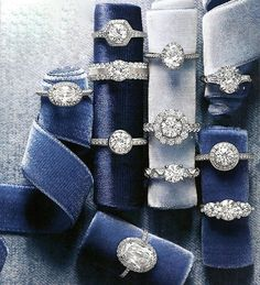 @weddingchicks here sharing more bling