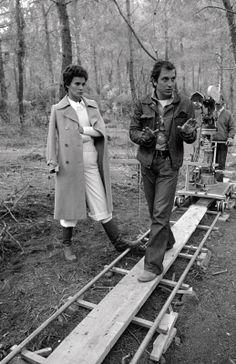 Vittorio Storaro, A.S.C; A.I.C  #oscar #cinematography