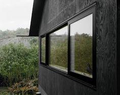 a f a s i a: Johannes Norlander Arkitektur