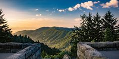 The Great Smoky Mountains National Park is a 522,427-acre natural playground that lies on the southern end of the Appalachian Mountains. In 2016, over 11 million outdoor enthusiasts roamed the hills and valleys of the Smokies - each one finding an adventure that was perfect for them. Within the park