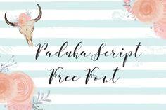 Free Font Paduka Script | Best Free Fonts Calligraphy Fonts, Script Fonts, New Fonts, Online Fonts, Best Free Fonts, Base Image, Font Names, Free Fonts Download, Premium Fonts