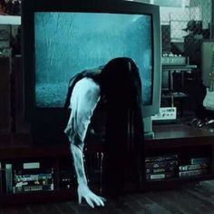 The Ring (2002)   24 Insanely Scary Horror Movies That'll Keep You Awake Forever