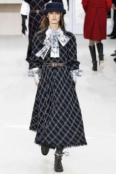 Chanel Paris - LEnço