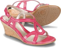 Sofft Paharita- perfect spring shoes!