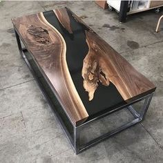 Teds Wood Working - Likes, 232 Comments - Woodworking .- Teds Wood Working – Likes, 232 Comments – Woodworking Resin Furniture, Furniture Projects, Wood Projects, Furniture Design, Outdoor Furniture, System Furniture, Furniture Plans, Pallet Furniture, Diy Furniture On A Budget