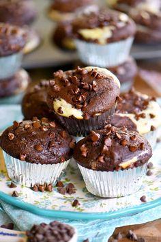 easy-chocolate-chip-muffins-recipe-cheesecake