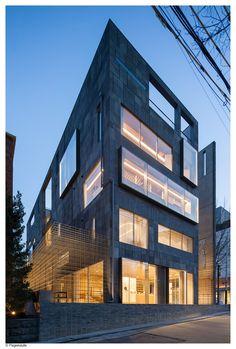 Galeria de Loja Principal da AMORE Sulwhasoo / Neri&Hu Design and Research Office - 3