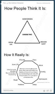This is so incredibly accurate.