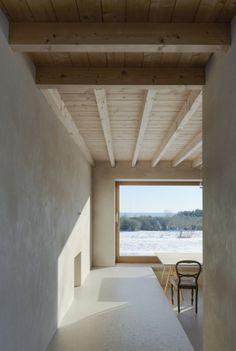Atrium House par Tham & Videgård Arkitekter - Journal du Design