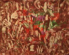 Artwork >> Michael Anthony >> Rapture