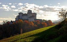 Leggende dell'Emilia Romagna  #LeggendeItaliane