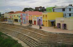 Rio Branco, Acre (Amazônia) - Brasil
