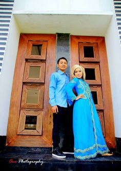 Prewedding moment