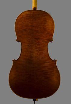 Violoncello by Massimo Mura