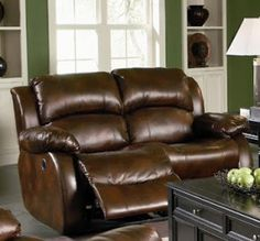 Recliner Loveseats For Small Spaces Small Scale