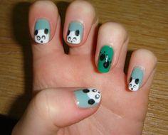 browning nail art | Greatest Hits del nail art