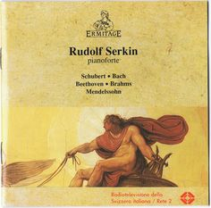 Rudolf Serkin Pianoforte