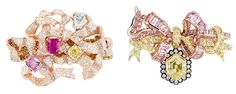 Dior Haute Joillerie Inspired by Versailles | Pret-a-Reporter