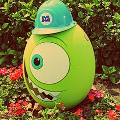 Disney: Easter
