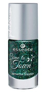 Essence, trend edition; Come to Town
