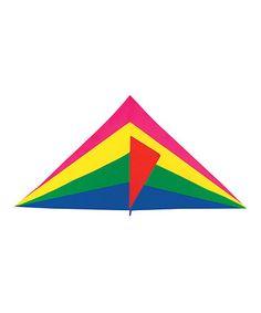 Look at this #zulilyfind! Aero 2 Delta Kite #zulilyfinds