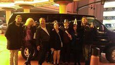New Year's Eve in #Shreveport  #ishuttle #shreveportbossiertransportation