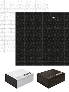 Sutton Young is a creative design consultancy, specialising in marketing strategy, branding, digital and design - based in Marylebone, London. Christmas Puzzle, Christmas Time, Creative Design, Creativity, Branding, Snow, Pure Products, Marketing, Night