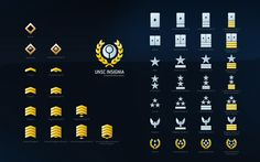 Game ranking Game Ui Design, Badge Design, Tool Design, Game Gui, Game Icon, Medan, Tableaux D'inspiration, Paint Icon, Future Games