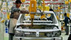 Caen exportaciones manufactureras de México en febrero, informa Inegi noticiasdechiapas.com.mx/nota.php?id=82409