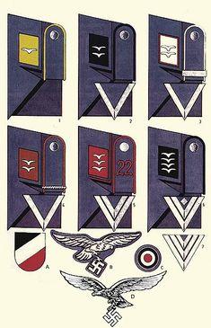 Luftwaffe-Mannschaften