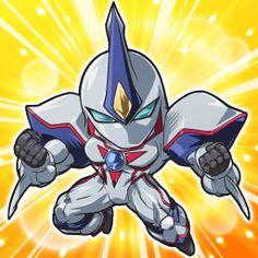 Chibi Elemental HERO Neos