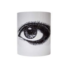 Supersize Eye Vase