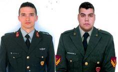 Παρατείνεται τελικά η προφυλάκιση των δύο Ελλήνων στρατιωτικών στις φυλακές υψίστης ασφαλείας της Αδριανούπολης με απόφαση του εισαγγελέα.