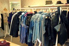 Awesome jackets !❤❤