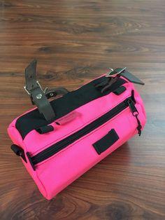 Swift Industries Bandito Handle Bar / Saddle Bag    eBay