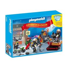 PlayMobil Paymobil Advent Calendar