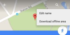Create Custom Names For Your Favorite Places on Google Maps