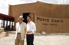 Monte Xanic abre las puertas a la experiencia del vino con nueva bodega en el Valle
