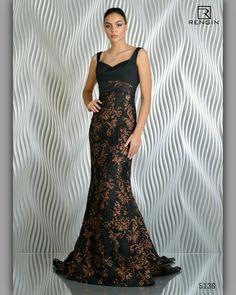 Rengin Collection; Dress: 5136 #eveningdress #coctaildress #promdress #abiye #fashion #style #dress #rengin #rengincollection  www.rengin.com.tr