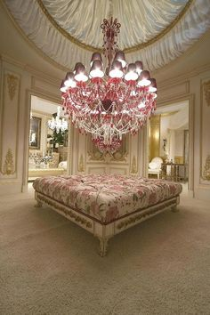 Awesome Chandelier Light beautiful Elegant Room
