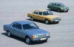W123 love