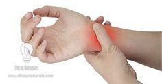 As dores nos pulsos geralmente são causadas por inflamações ou lesões, e em certas ocasiões também pode ser causada por alguma infecção.