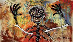 Картинки по запросу Jean-Michel Basquiat