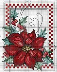 Cross Stitch Patterns, Needlepoint charts and more at AllCrafts!