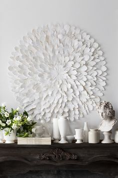 You can try this DIY Paper Wall Decor 15 on my Articles, Diy Paper Wall Decor . Unique Diy Paper Wall Decor You Can Pick. Paper Wall Decor, Diy Wall Art, Art Decor, White Wall Art, Decor Ideas, Diy Paper, Paper Crafts, Paper Feathers, Painted Feathers