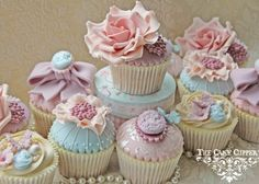 holly hobbie and friends cake pinterest | Cakes For Families And Friends As A Hobby I Tinkered With Cupcakes